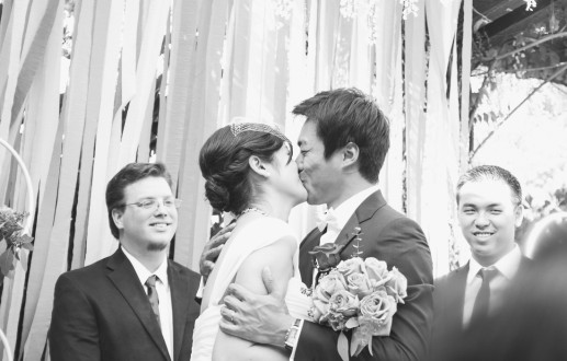 Margaret + Lu's Wedding Celebration