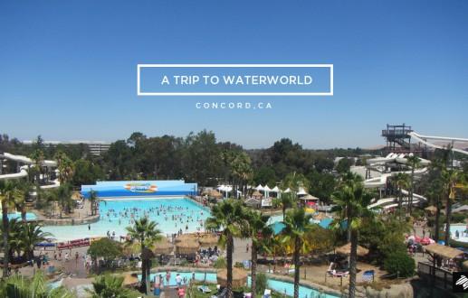 A Trip to Waterworld