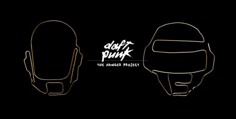 Daft Punk—The Hanger Project