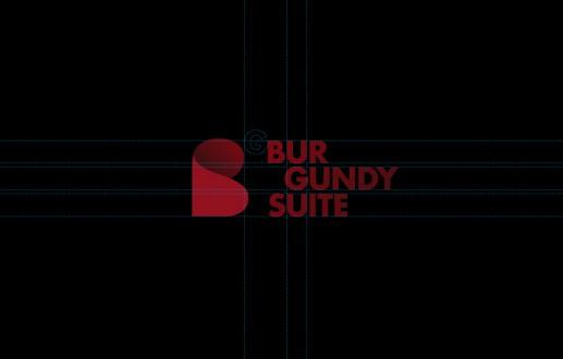 Burgundy Suite