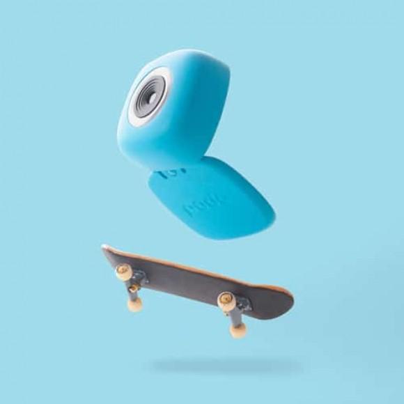 World's first stick & shoot camera with $1+ million raised on Kickstarter